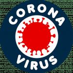 Corona Virus Nachricht